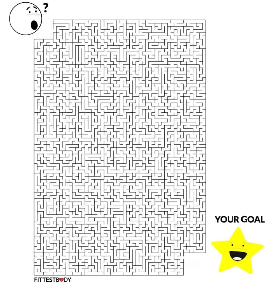 FittestBody goal